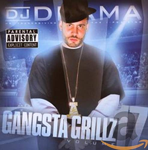 Gangsta Grillz, Vol. 17