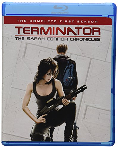 Terminator - The Sarah Connor Chronicles - Season 1 [Blu-ray] DVD