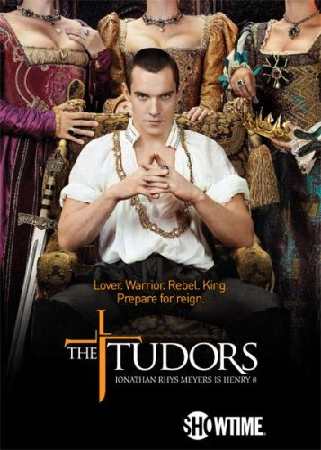 The Tudors: Season 1 [Blu-ray] DVD