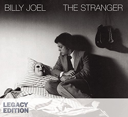 The Stranger 30th Anniversary Edition