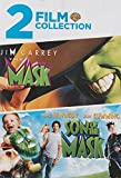 The Mask (1994 - 2005) (Movie Series)