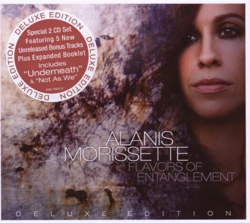 Flavors of Entanglement [Deluxe Edition]