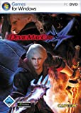 Amazon.de: Devil May Cry 4 (DVD-ROM): Games cover
