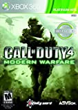 Call of Duty 4: Modern Warfare (2007) (Video Game)