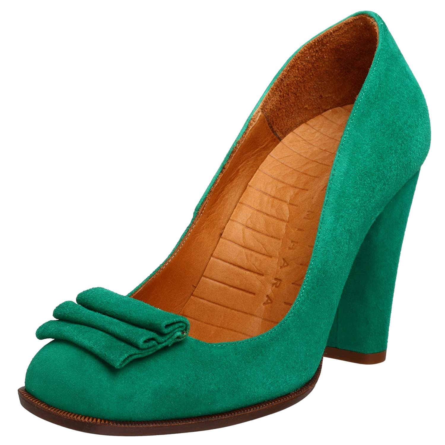 Chie Mihara Women's Lasga Pump - Free Overnight Shipping & Return Shipping: Endless.com from endless.com