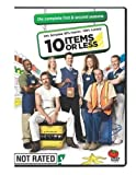 10 Items or Less (2006) (Television Series)