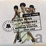 Let the Music Play: Supreme Rarities 1960 - 1969