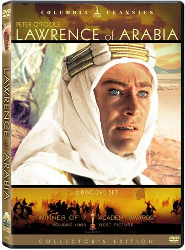 Lawrence of Arabia Collector's Edition