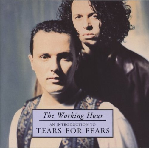 The Working Hour: An Introduction to Tears for Fears [Japan]