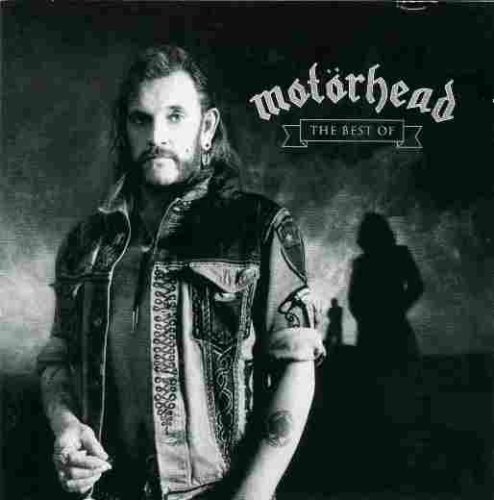 Best of Motorhead [Universal Japan]