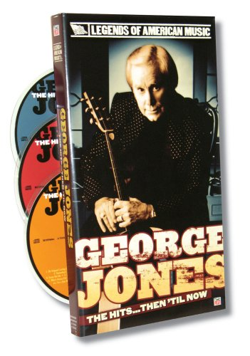 George Jones: The Hits - Then Till Now