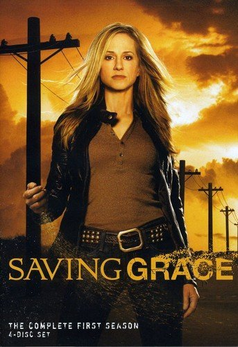 Saving Grace - Season 1 DVD
