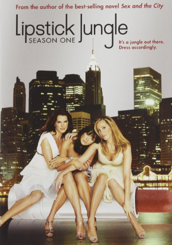Lipstick Jungle - Season 1 DVD