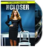 The Closer: Manhunt / Season: 3 / Episode: 8 (2007) (Television Episode)