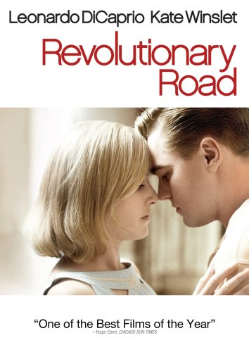 Revolutionary Road DVD