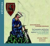The Troubadour and the Nun [John Dowland] (Evelyn Tubb)