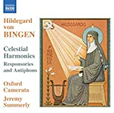 Celestial Harmonies (Summerly/Oxford Camerata)