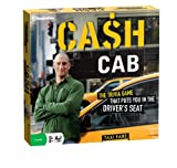 Cash Cab game