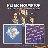 Wind of Change/Frampton's Camel
