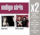 X2:indigo Girl/Rites of Passage