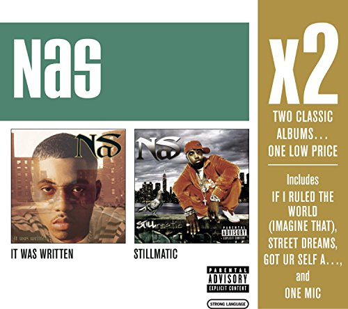 It Was Written/Stillmatic