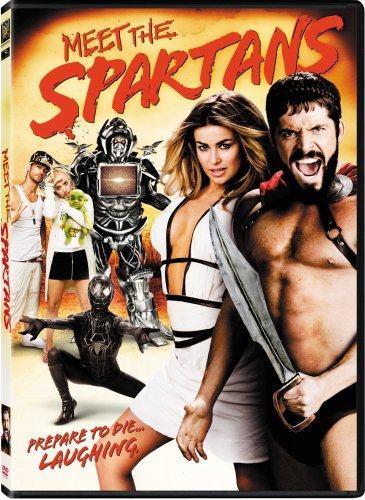 meet the spartans movie soundtrack