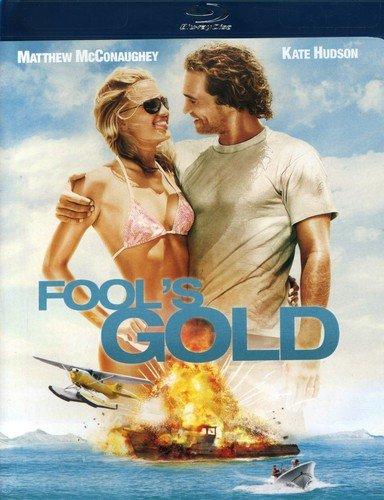Fool's Gold [Blu-ray] DVD