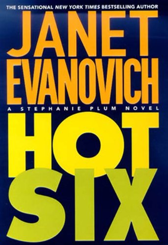 Book Hot Six