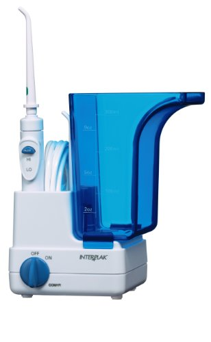 Conair Interplak Dental Water Jet