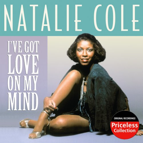 I've Got Love on My Mind [Collectables]