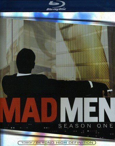 Mad Men - Season 1 [Blu-ray] DVD