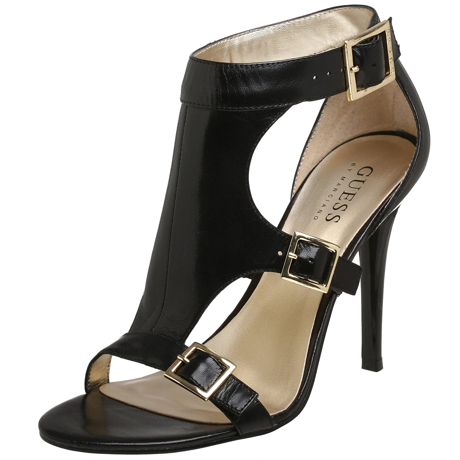Endless.com: GUESS by Marciano Women's Delicacy Sandal: Sandals - Free Overnight Shipping & Return Shipping :  designer shoes sandals shoes sandal