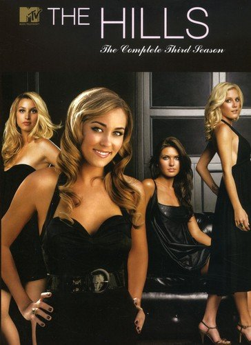 The Hills - The Complete Season 3 DVD