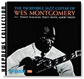 The Incredible Jazz Guitar / Wes Montgomery