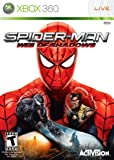 Spider-Man: Web of Shadows (2008) (Video Game)