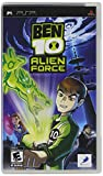 Ben 10: Alien Force (2008) (Video Game)