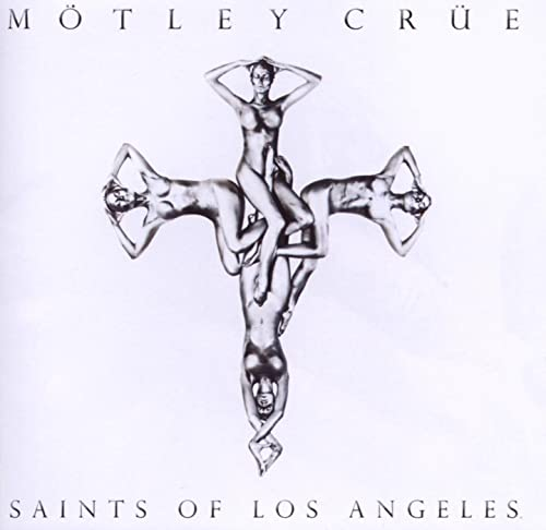 Saints of Los Angeles