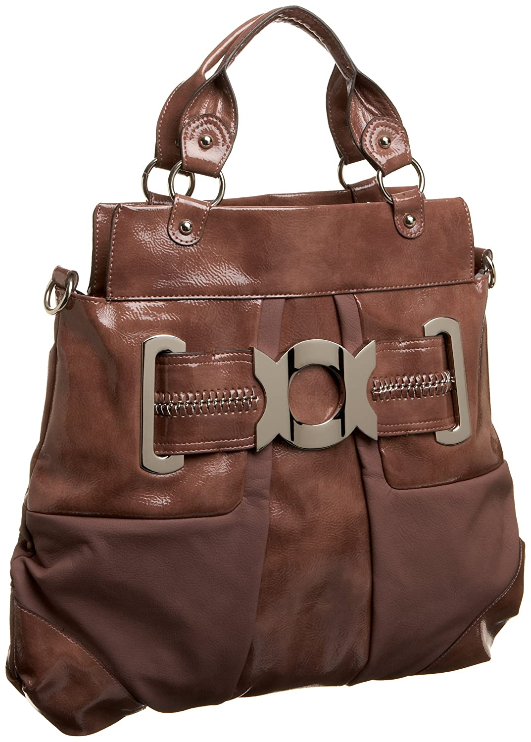 Endless.com: Rampage Koi Tote: Handbags & Accessories - Free Overnight Shipping & Return Shipping :  handbag free koi rampage