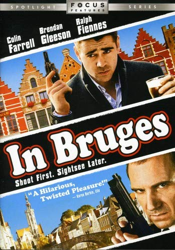 Buy The Bruges DVD