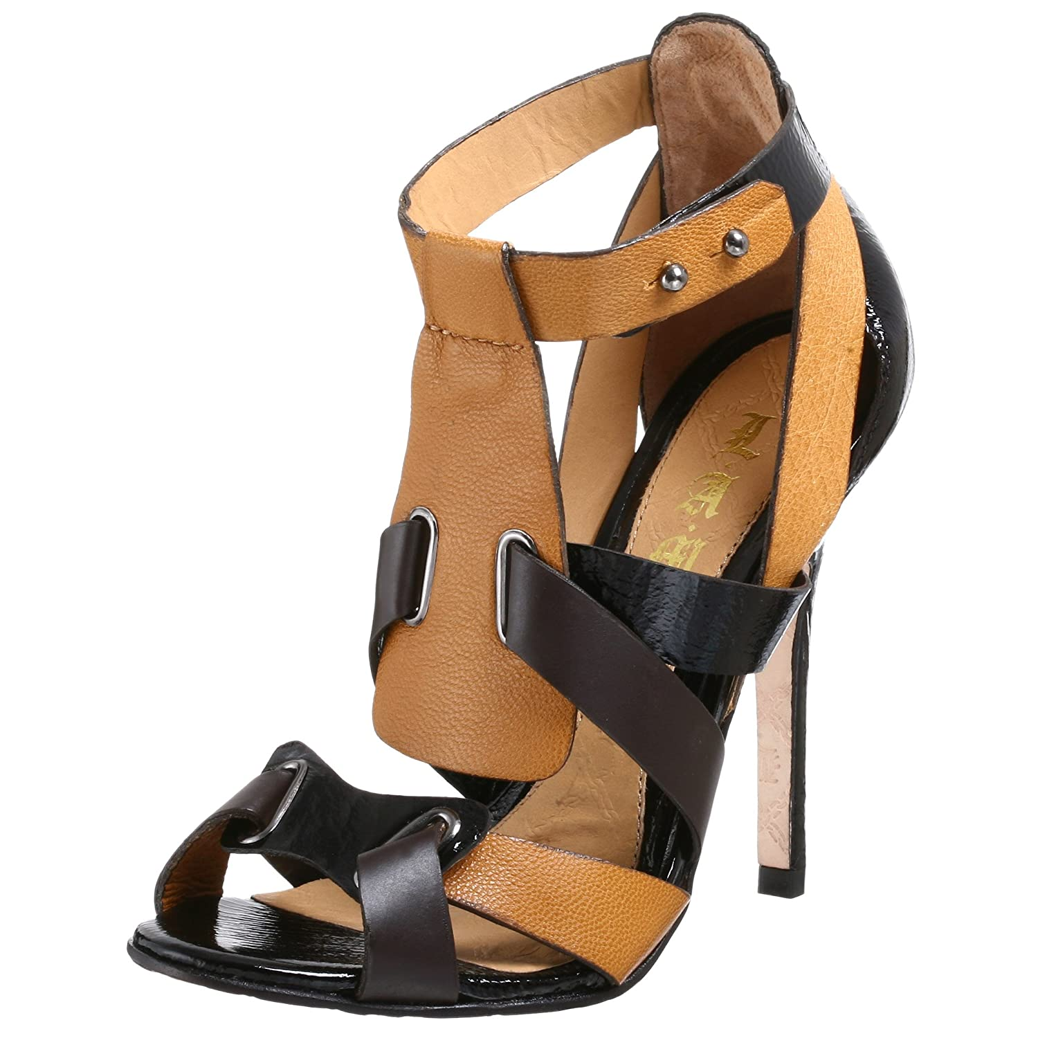 Endless.com: L.A.M.B. Women's Ely Sandal: Sandals - Free Overnight Shipping & Return Shipping