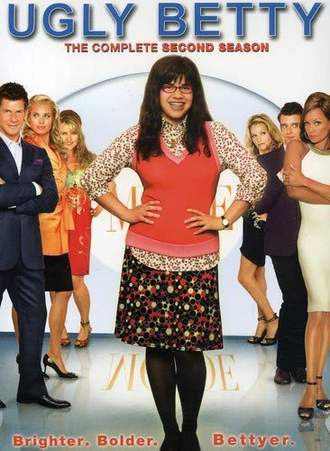 Ugly Betty: Season 2 DVD
