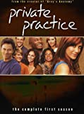 Private Practice: Georgia On My Mind / Season: 6 / Episode: 10 (2012) (Television Episode)