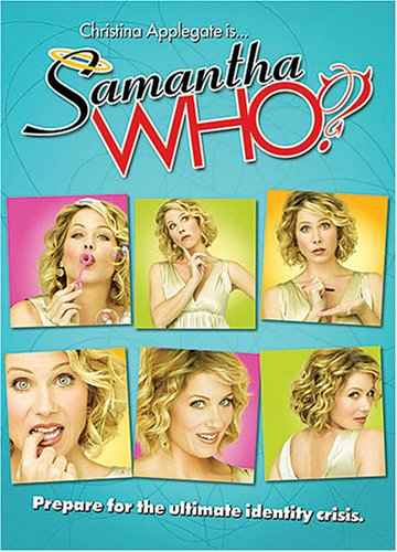 Samantha Who?: The Complete First Season DVD