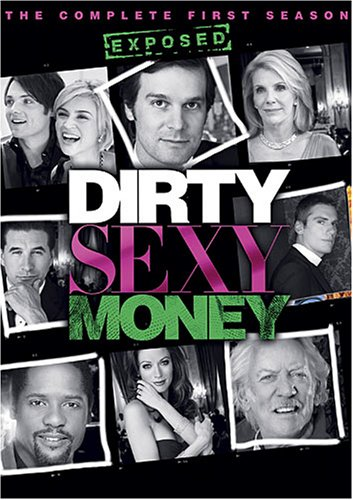 Dirty Sexy Money: Season 1 DVD