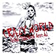 土屋アンナ feat.AI - Crazy World