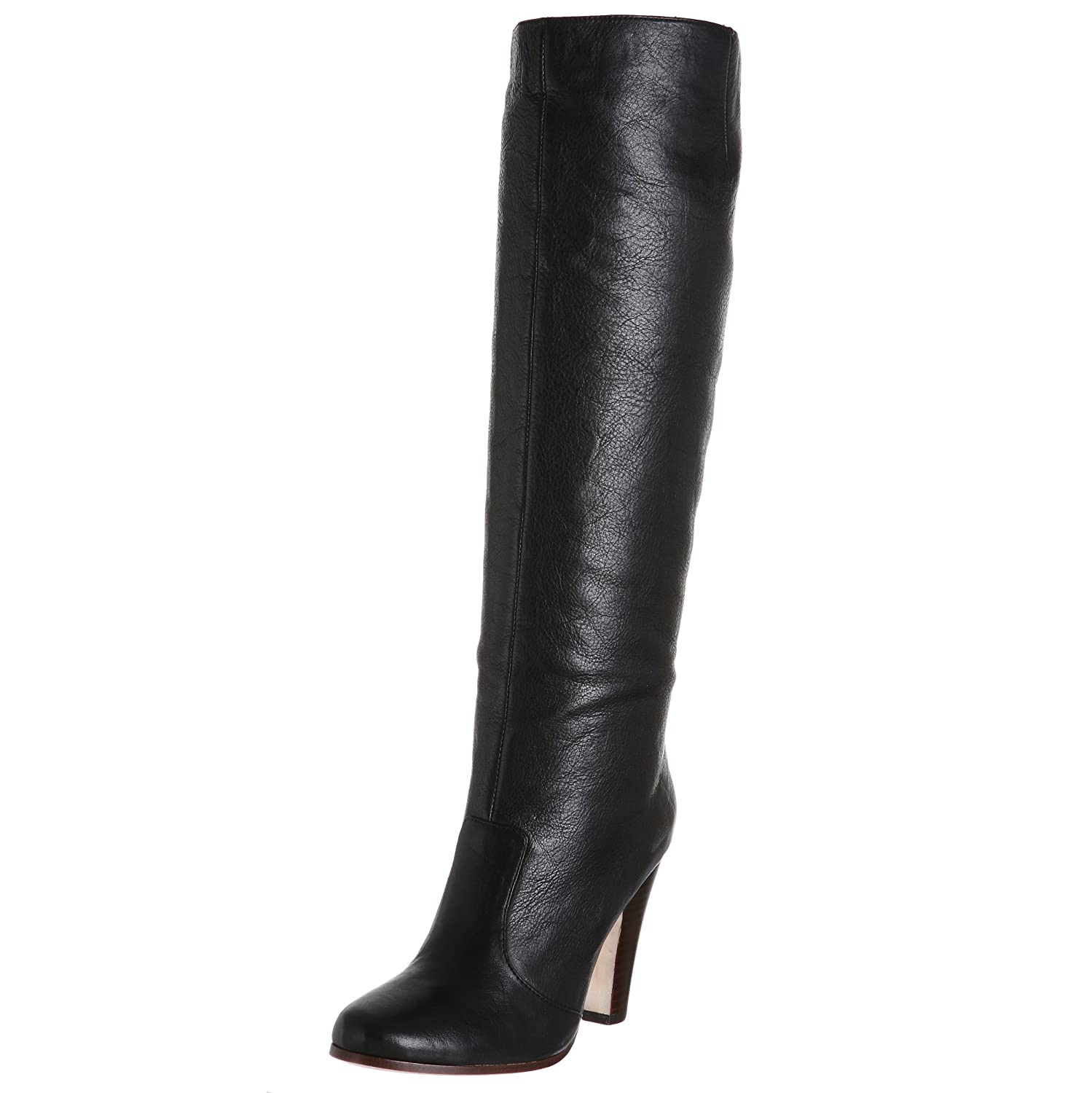 Endless.com: Dolce Vita Women's Wendy Boot: Knee-High - Free Overnight Shipping & Return Shipping :  leather boot knee high boot leather
