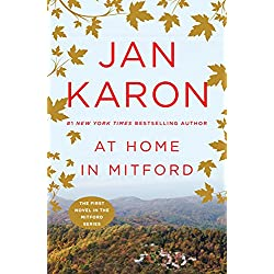 Wednesdays christian kindle ebook deals inspired reads at home in mitford a novel fandeluxe Gallery