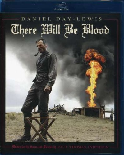 There Will Be Blood [Blu-ray] DVD