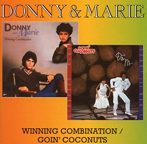 Winning Combination/Goin' Coconuts