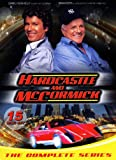 Hardcastle and McCormick (1983 - 1986) (Television Series)